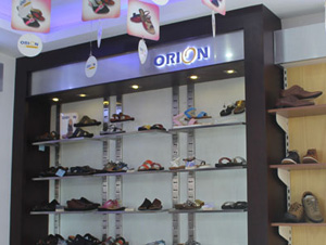 Orion Footwear And Footcare
