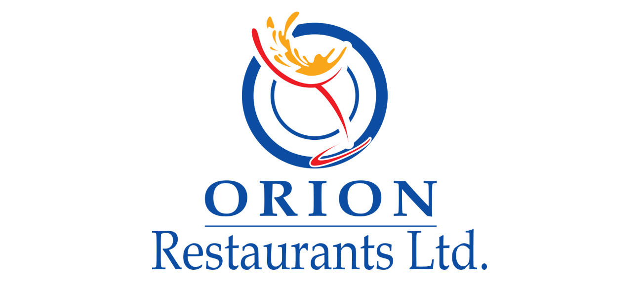 Orion Restaurants Ltd.